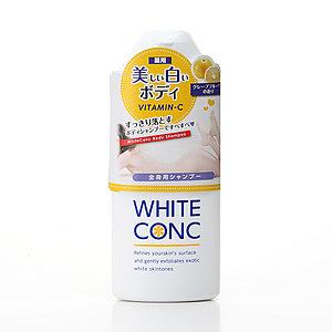 薬用ホワイトコンク ボディシャンプーCII  (506270)