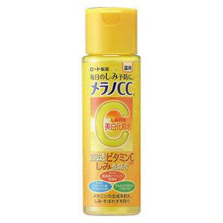 メラノCC 薬用しみ対策美白化粧水 (507133)