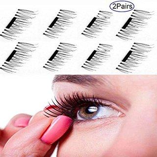 3D Magnetic False Eyelashes (507170)