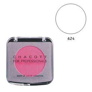 CHACOTT<チャコット> カラーバリエーション 624.スノーホワイト (507199)