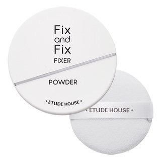 エチュードハウス フィックス&フィックス パウダーフィクサー (508047)