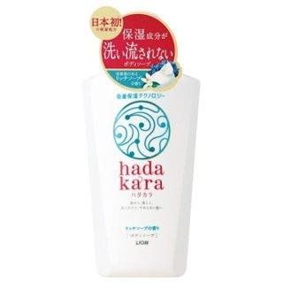 hadakara ボディソープ リッチソープの香り (509767)