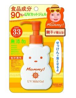 マミー UVマイルドジェルN 100g | マミー (510189)
