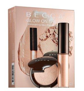 ハイライター セット-BECCA | Sephora (514550)
