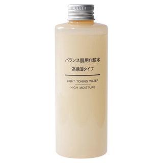 バランス肌用化粧水・高保湿タイプ 200ml | 無印良品ネットストア (516727)