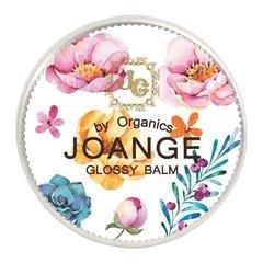 【数量限定】JOANGE(ジョアンジュ) オーガニック グロッシーバーム フルーティージャスミンの香り ロフト限定販売 (518690)
