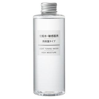無印良品 敏感肌用化粧水 高保湿タイプ 200ml (519038)