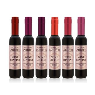 シャトーラビオッテ ワイン リップティント|Labiotte (ラビオッテ) (519998)