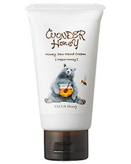 しっとりハンドクリームメイプルハニー 50g | VECUA Honey (520517)