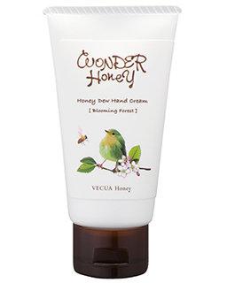 しっとりハンドクリーム花風の森 50g | VECUA Honey (520518)
