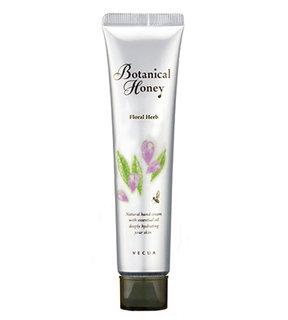 とろける蜜と花のハンドクリームフローラルハーブ 40g | VECUA Honey (520520)