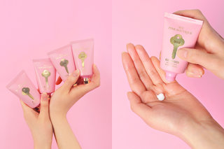 PINK BOUTIQUE FRAGRANCE HAND CREAM  3CE (524448)