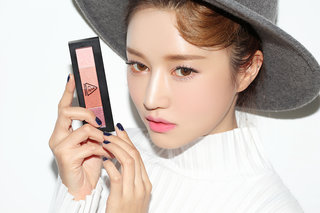 3CE EYE SHADOW PALETTE-#UP CLOSE (525159)