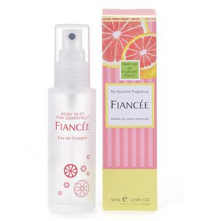フィアンセ ボディミスト ピンクグレープフルーツの香り (527887)