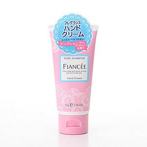 フィアンセ ハンドクリーム ピュアシャンプーの香り フィアンセ (529641)