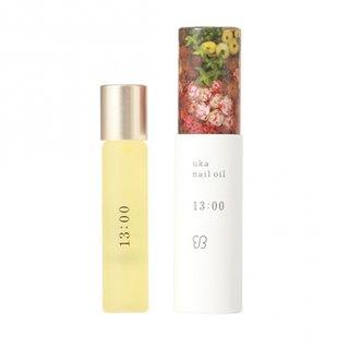 ウカ ネイルオイル イチサンゼロゼロ・uka nail oil 13:00 (533129)