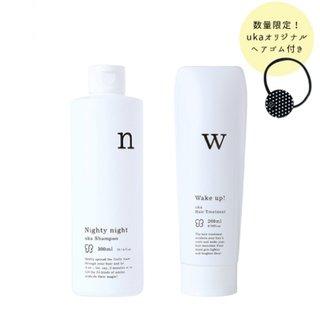 nシャン+wトリSET (533136)