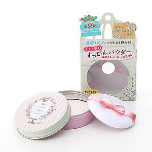 すっぴんパウダー ホワイトフローラルブーケの香り クラブ (533208)