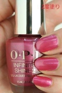 OPI INFINITE SHINE(インフィニット シャイン) IS-LV11 (534130)