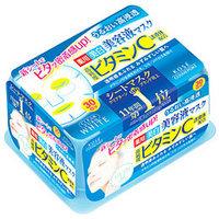 コーセー クリアターン エッセンスマスク ビタミンC (30枚入) (534928)