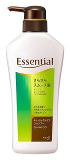 エッセンシャル シャンプー さらさらスムース髪 (535299)