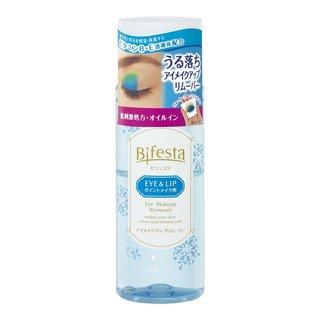 Bifesta (ビフェスタ) うる落ち水クレンジング アイメイクアップリムーバー 145mL (535348)