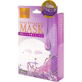 美容液マスク 30枚入り(プラセンタ) (536386)