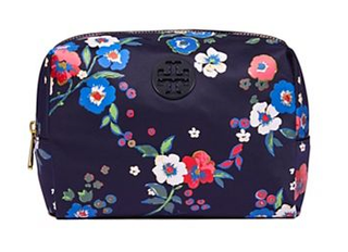 Quinn Floral Brigitte Cosmetic Case (537515)