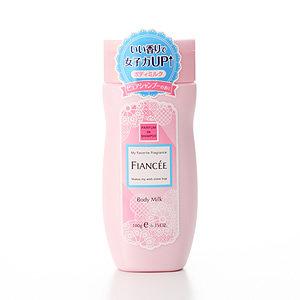 フィアンセ ボディミルクローション ピュアシャンプーの香り (539228)