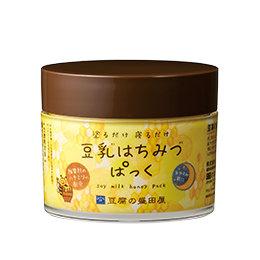 豆乳はちみつぱっく   豆腐の盛田屋 (539998)