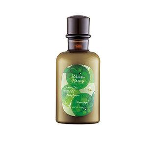 ミルクオイルの潤いボディセラムグリーン柚子 | VECUA Honey(ベキュアハニー) (540063)
