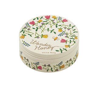濃蜜マルシェのクリームバーム フラワー | VECUA Honey(ベキュアハニー) (540117)