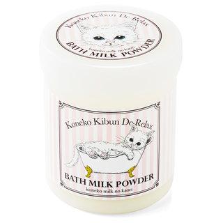 FELISSIMO|ミルクに夢中な子猫気分 バスミルクパウダー〈子猫ミルクの香り〉の会 (545178)