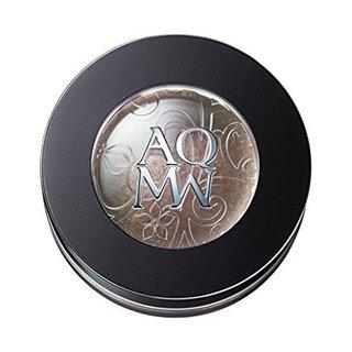 AQ MW アイグロウ ジェム BR383 グレージュブラウン (545301)
