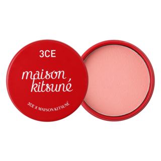 3CE MAISON KITSUNÉ SOFT CHEEK #GINGER PINK     レディース・ガールズファッション通販サイト - STYLENANDA (547467)