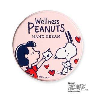 Wellness PEANUTS ハンドクリーム(ラブフローラル) (547752)