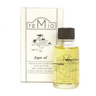 オーガニック アルガンオイル |reMio (548185)