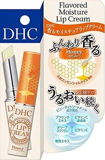 DHC 香る モイスチュア リップクリーム はちみつ (548770)