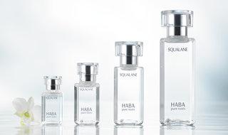 HABA|高品位「スクワラン」15ml (550170)