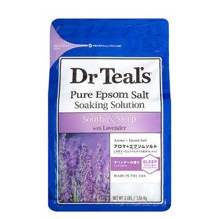 Dr Teal's フレグランスエプソムソルト ラベンダー (550414)