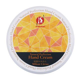 絶妙レシピのハンドクリーム (初摘みみかん) 30g (553438)