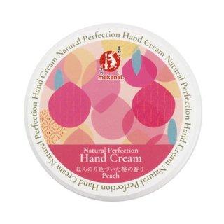 絶妙レシピのハンドクリーム (ほんのり色づいた桃の香り) 30g (553443)