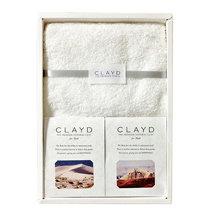 CLAYD(クレイド) FACETOWEL GIFT (555031)