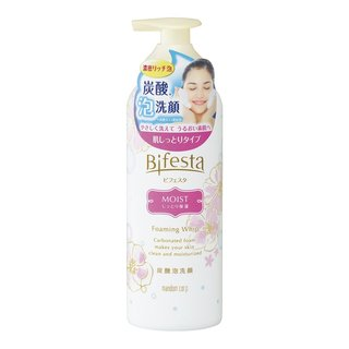 Bifesta| 泡洗顔 モイスト (556595)