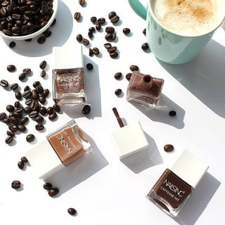 NAILS INC|Nails inc Caffeine Hit Kit (558269)