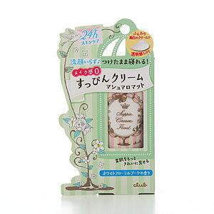 すっぴんクリーム ホワイトフローラルブーケの香り クラブ (562032)