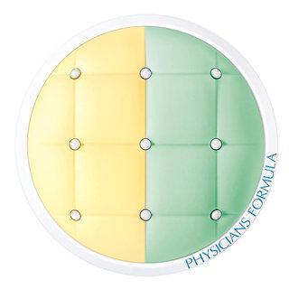 ミネラルウェアクッションコレクター+プライマーデュオYellow/Green (563131)
