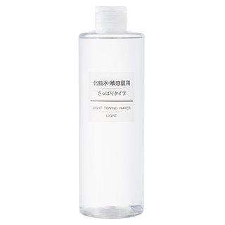 無印良品 化粧水・敏感肌用・さっぱりタイプ (563904)
