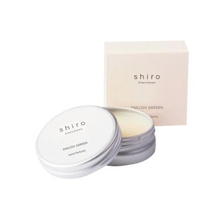 shiro イングリッシュガーデン 練り香水 (564043)