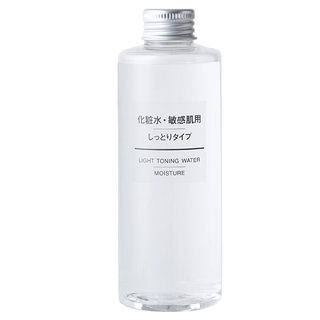 無印良品 化粧水・敏感肌用・しっとりタイプ (564856)